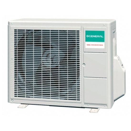 Инверторен климатик Fujitsu-General ASHG12LMCA(ASHG-12LMCA/AOHG-12LMCA)