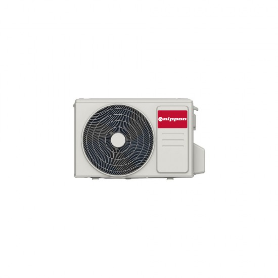 Инверторен климатик Nippon KFR-09DCA ECO POWERFUL , 9000 BTU, R32