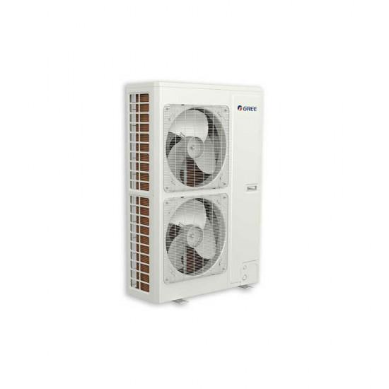Термопомпа въздух-вода Gree Versati II-16kw(GRS-CQ16PD/NAE-М)
